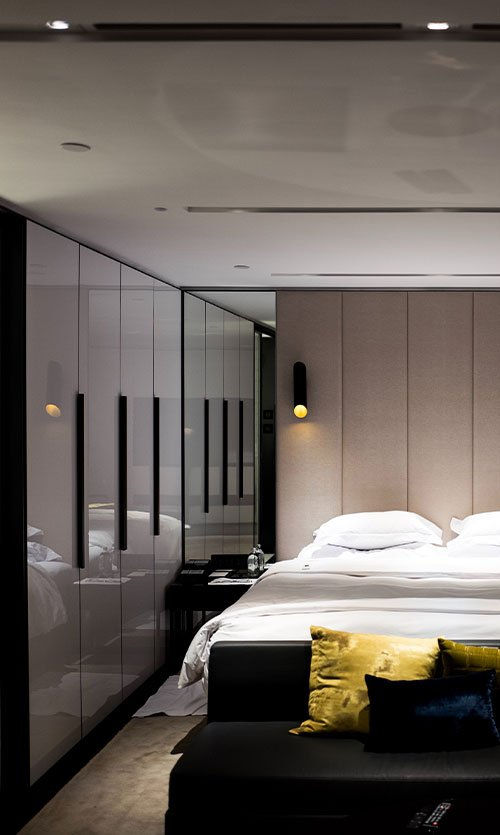 Bed Room Unit